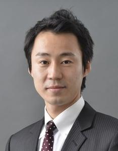 Shigetomo Akano-cfo