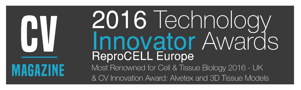 alvetex-REPROCELL-Europe-Tech-Innovator-Awards-Winners-Logo-1