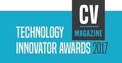 CV Magazine, Tech Innovator Awards 2017