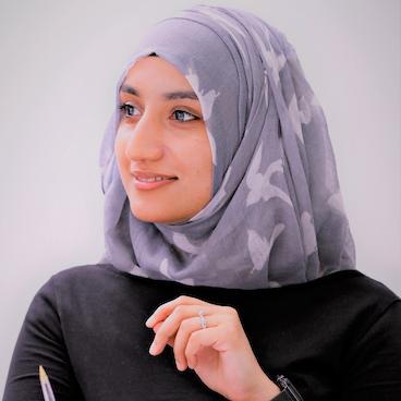 Amna Rehman, BSc