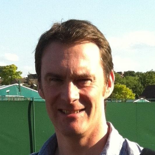 David Bunton, PhD