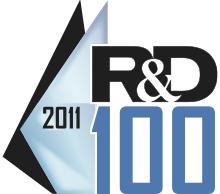Alvetex: 2011 RandD 100 Award