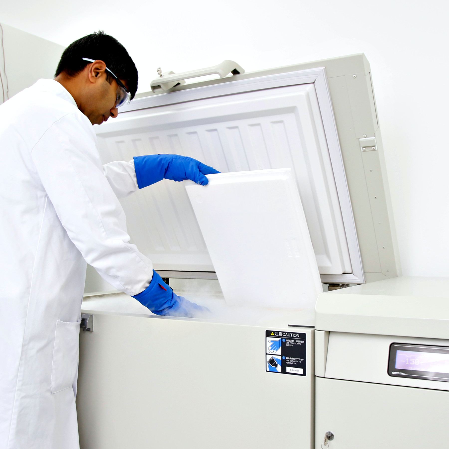 Human tissue samples